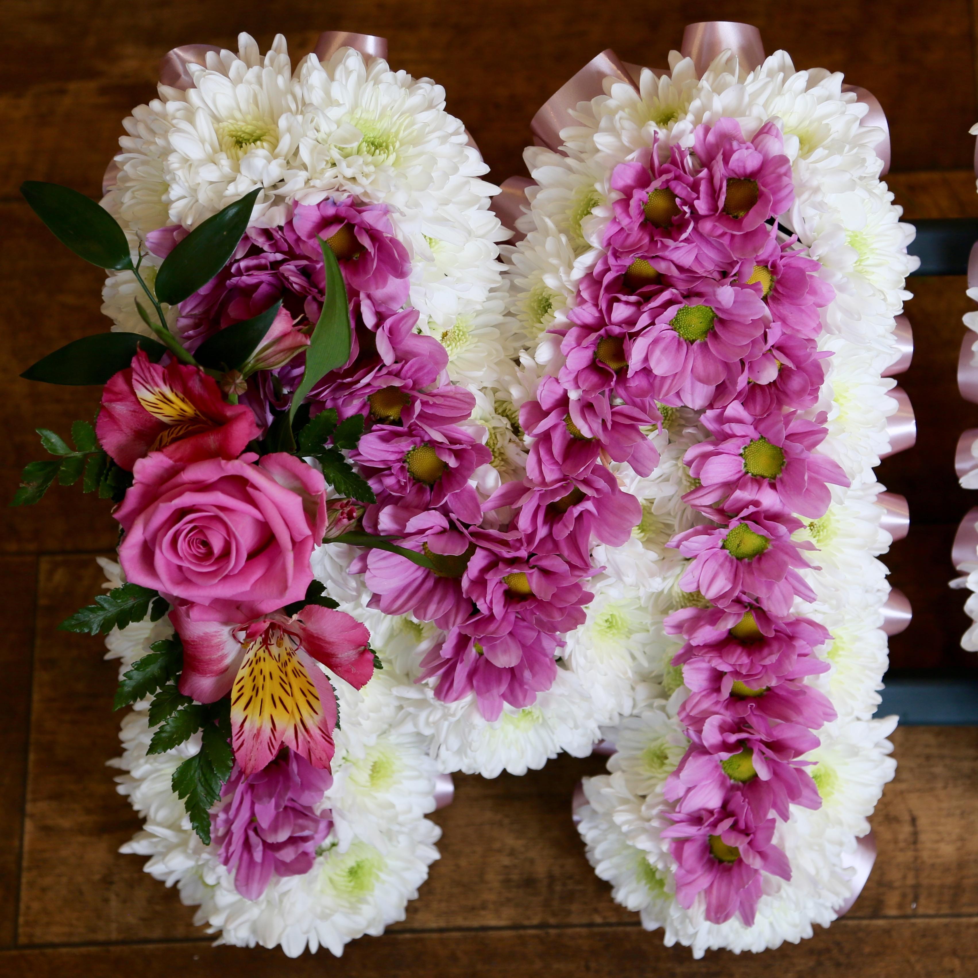Funeral Letters Welwyn Florist